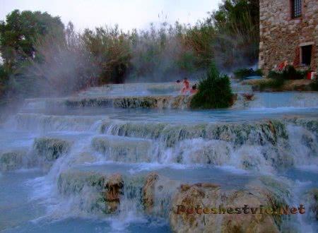 Испанские бальнеологические курорты