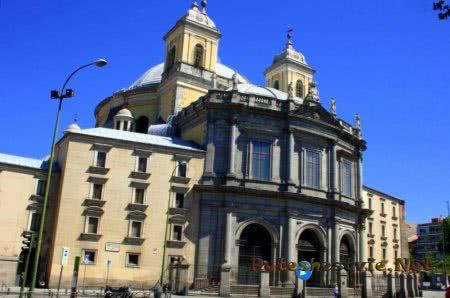 Королевский собор Святого Франциска Великого
