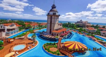 Лучшие четырехзвездочные отели Сиде и пригорода