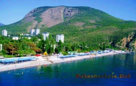Лучшие санатории и пансионаты Крыма