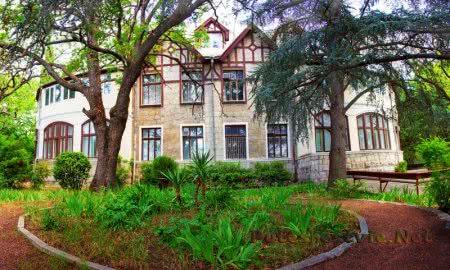 Отель «Старый Парк»