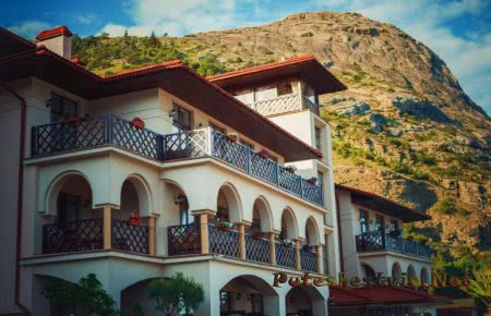 Отель «Винтаж»