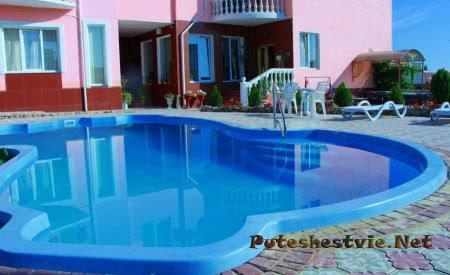 Отель «Villa Classic»