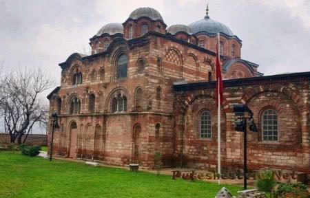 Музей-мечеть Фетхие