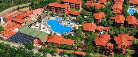 Отель «Suncity Hotel & Beach Club 4*»