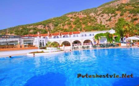 Отель «Z Hotels Oludeniz Resort 4*»