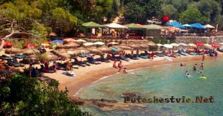 Пляж Гемилер