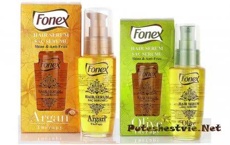 Косметика «Fonex»