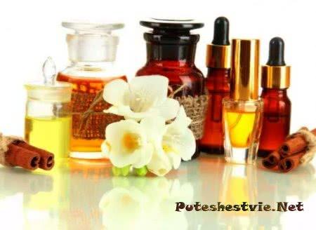 Турецкая косметика на натуральных эфирных маслах