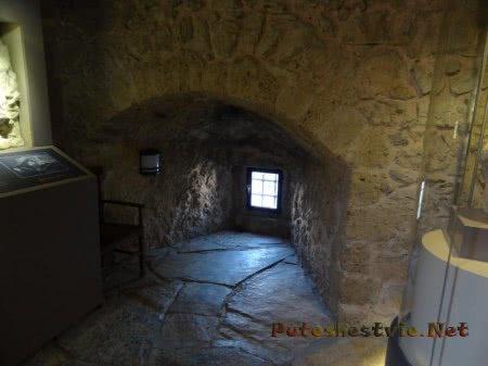 Крепость-музей Мармариса
