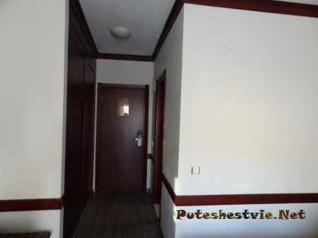 Отель «My Dream 4*» в Мармарисе