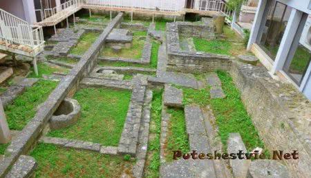 Дом Агриппины