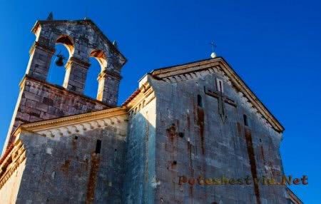 Монастырь и Церковь Святого Франциска