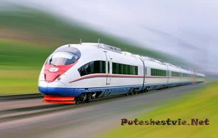 Как доехать из Москвы в Санкт-Петербург?