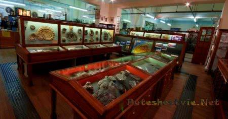 Музей Уитби