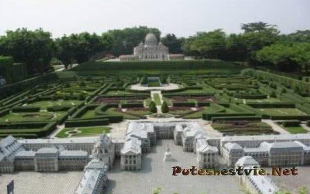 Парк «Окно в Европу и Азию»