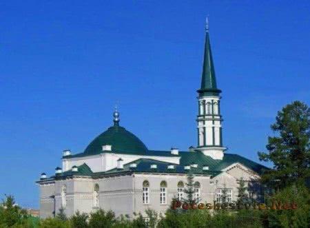 Первая соборная (Тукаевская) мечеть