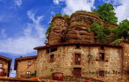 Рупит - город ведьм в Испании