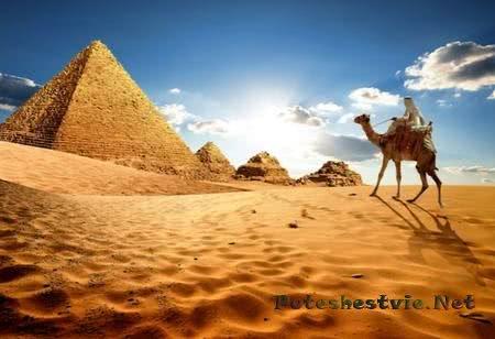 Как попасть в Египет через Иорданию?