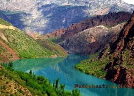 Лучшие курорты Киргизии