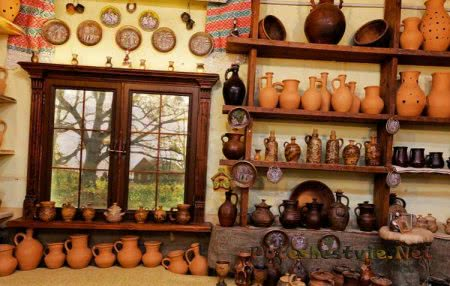 Самые интересные музеи Беларуси