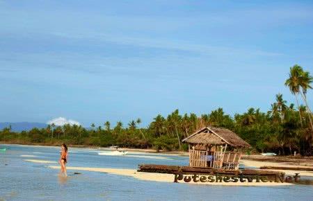 Остров Бохол
