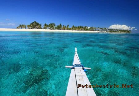 Остров Каланггамэн