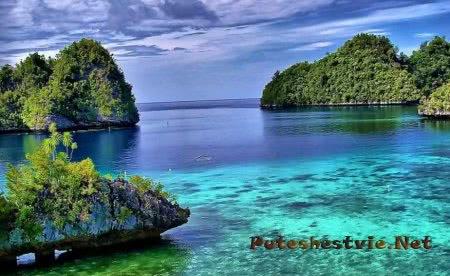 Островные курорты Филиппин