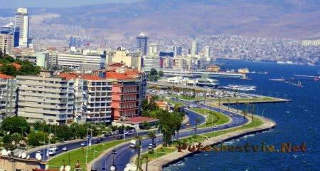 Отдых в Измире на Эгейском море