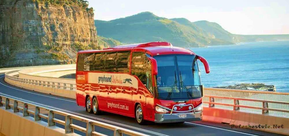 В чем преимущества путешествия на автобусе?