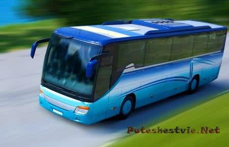 Плюсы и минусы автобусных туров