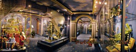 Музей немецкого Рождества