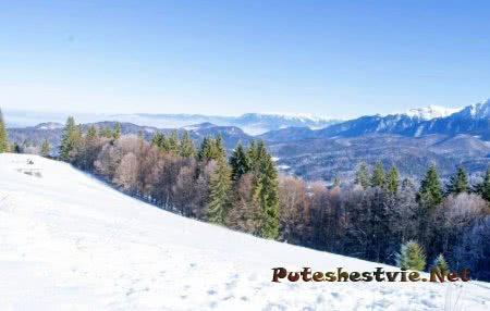 Отдых на курортах Румынии
