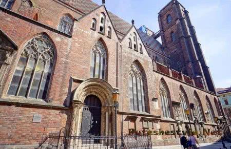 Собор Святой Марии Магдалины