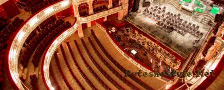 Вроцлавская опера