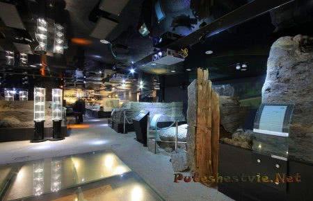 Филиал исторического музея «Podziemia Rynku»