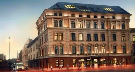 Недорогие отели Кракова