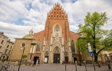 Базилика Святой Троицы