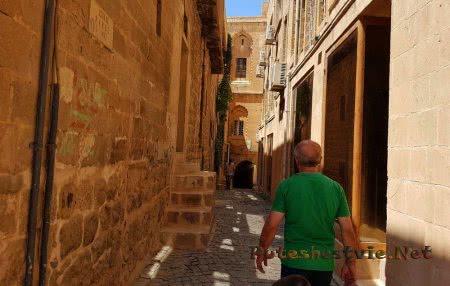 Экскурсия в город Мардин