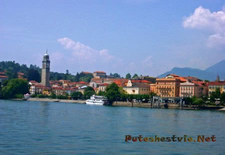 Город Вербания