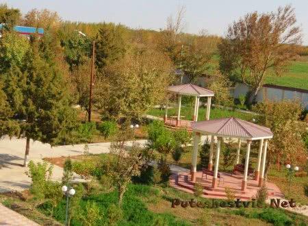 Санаторий «Жуйзар»