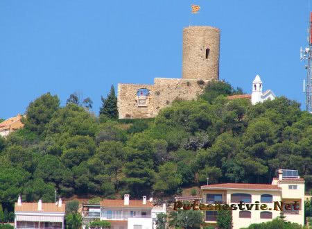 Замок Сан Хуан (Castillo de San Juan)