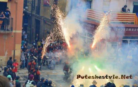 Фестиваль Святой Феклы