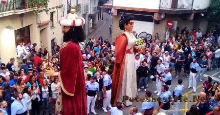 Фестиваль Санта-Бартоломео