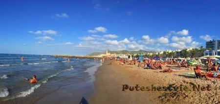 Пляж Басса Родона