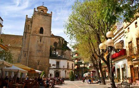 Экскурсия в город Херес-де-ла-Фронтера