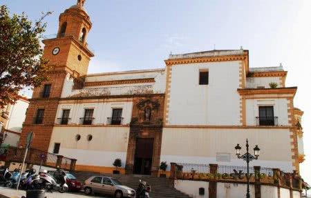 Монастырь Богоматери Розария и Санто-Доминго