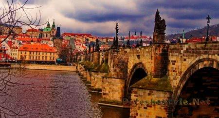 Город Прага в Чехии: куда сходить и что посмотреть?