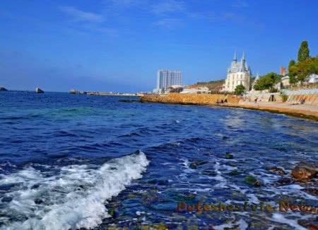 Курорт Одесса