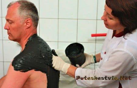 Лечение в Одессе